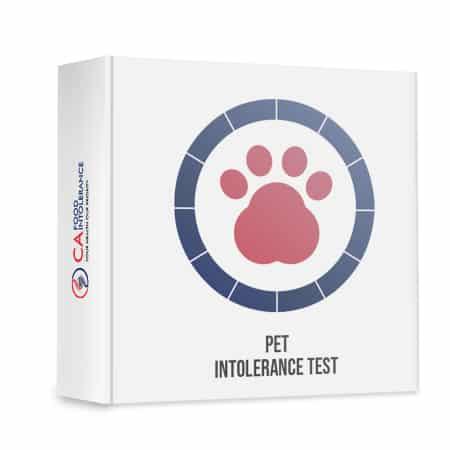 Canadas Pet Intolerance Test